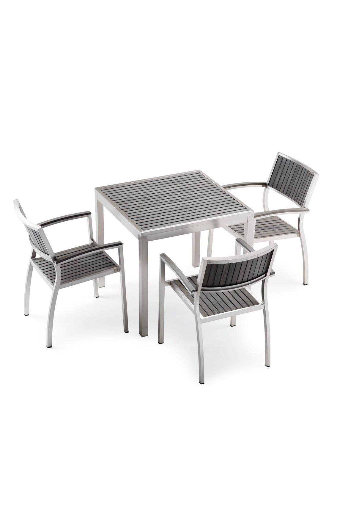 outdoor th ni st hle barhocker tische b nke prad am stilfserjoch. Black Bedroom Furniture Sets. Home Design Ideas