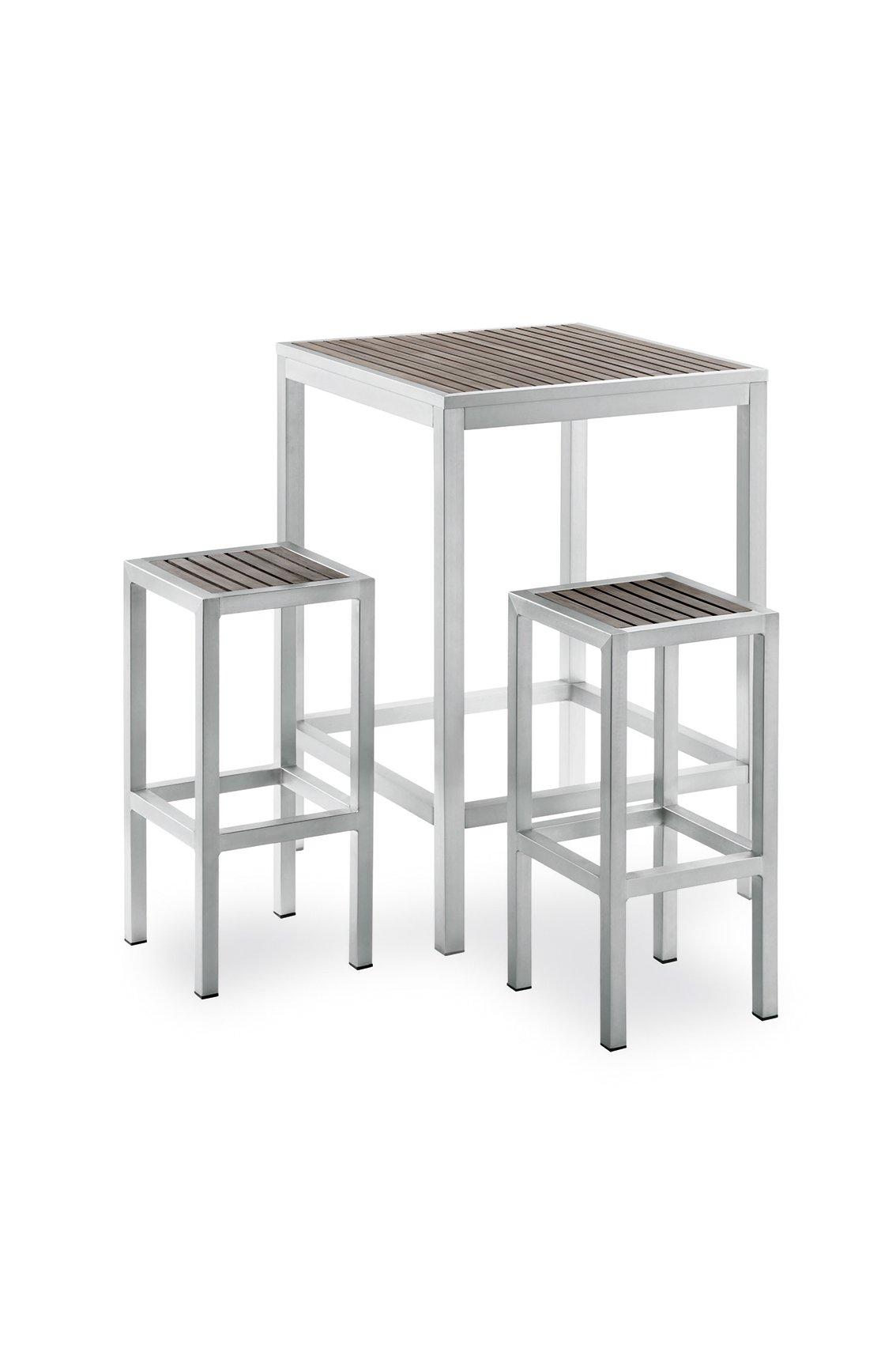 Barhocker Outdoor table model bavaria bar 873t thöni stühle barhocker tische