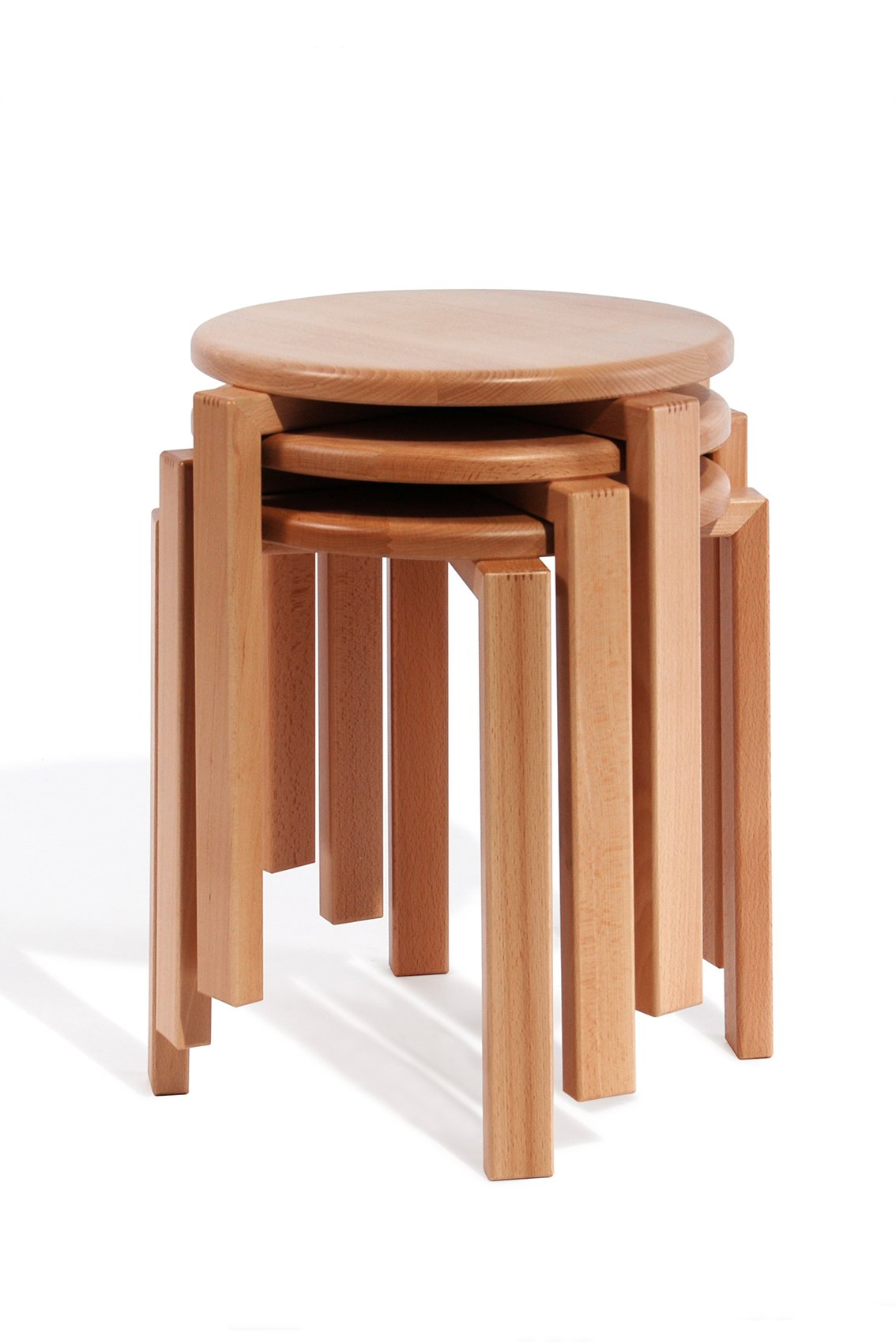 Stool model 4024 th ni st hle barhocker tische b nke for Barhocker 3d model